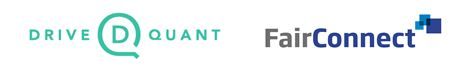 Logo DriveQuant/FairConnect