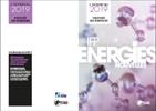 IFP Energies nouvelles - The Essentials 2019 (PDF - 3.5 Mo)