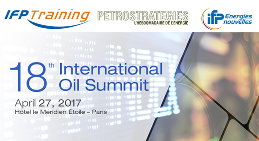 18th International Oil Summit