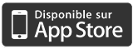Logo bouton AppStore