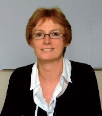 Véronique Ruffier-Meray