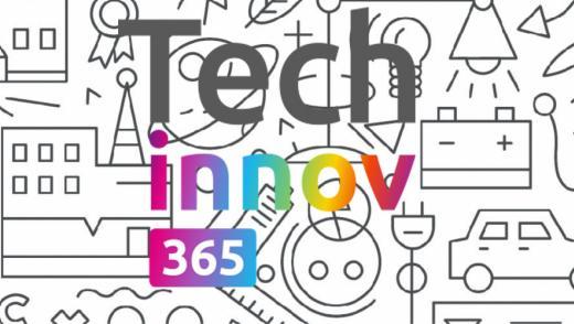 IFPEN à Techinnov online pour présenter son offre de soutien aux start-up et PME innovantes