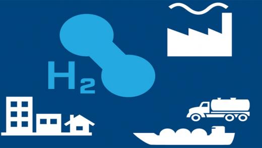 La pré-étude dédiée à l'hydrogène en Europe est disponible