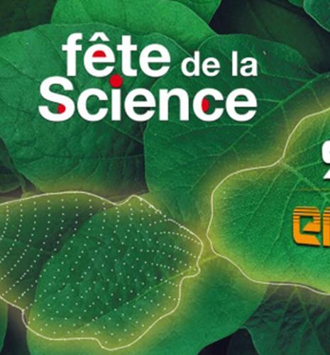 Retrouvez les chercheurs d'IFPEN dans le REPLAY de la Fête de la Science 2019 !
