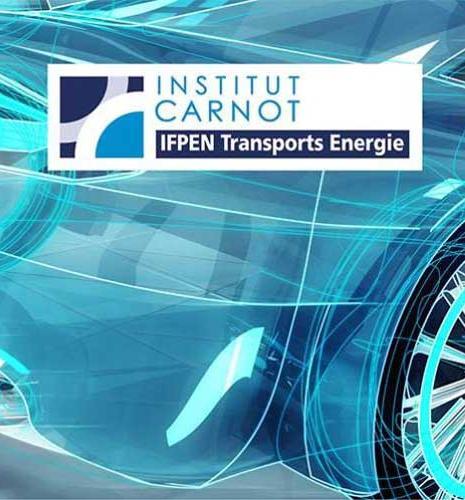 Le Carnot IFPEN TE participe au congrès SIA Powertrain & Energy
