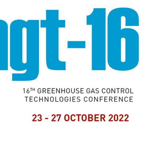 IFPEN co-organisateur du congrès GHGT-16 sur le captage, le stockage et l'utilisation du CO2