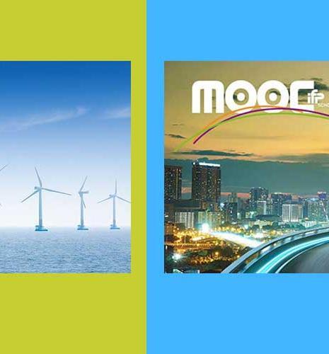 MOOCs Transition énergétique et Mobilité durable : deux succès pour IFP School