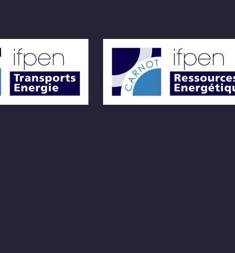 De nouveaux logos pour les Carnot IFPEN Transports Energie et IFPEN Ressources énergétiques