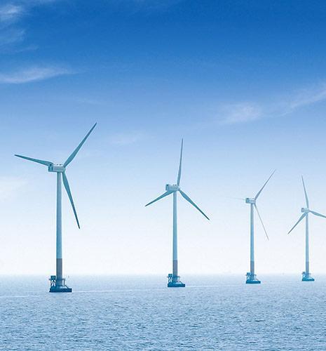 Développement des ENR : vers une nouvelle géopolitique de l'énergie ? IFPEN et l'IRIS lancent le projet GENERATE