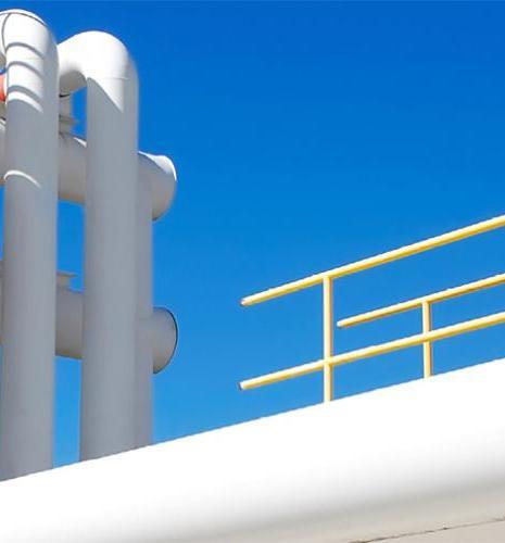 Développements récents et perspectives du marché gazier