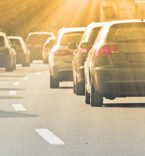 Lancement d'une étude d'évaluation des émissions de véhicules récents