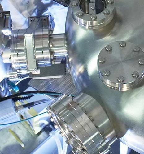 Un outil EHD microfluidique pour la mesure de viscosité