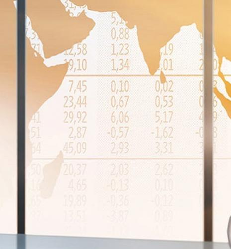 Croissance économique et transition énergétique : un nouveau modèle pour guider l'action publique en faveur du développement durable