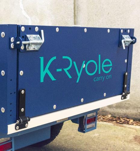 IFPEN entre au capital de K-Ryole, l'intelligence embarquée au service de l'Homme et de la Planète