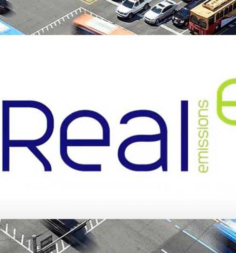 Real-e : premier analyseur d'émissions véhicules en conditions réelles embarqué et connecté