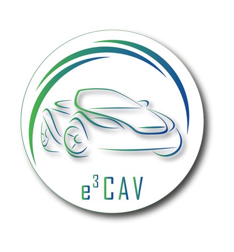E3CAV logo