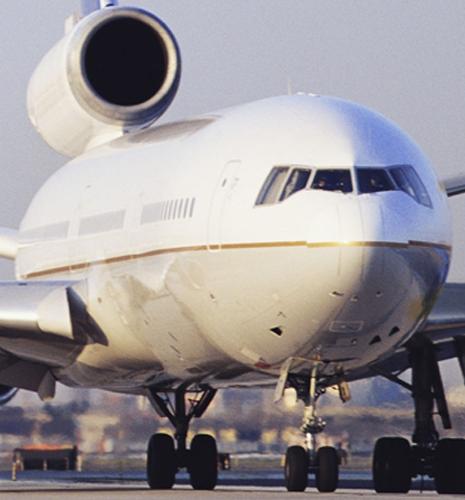 Biocarburants pour l'aéronautique : IFPEN au Salon du Bourget