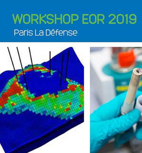 Chemical EOR Key Success Factors Workshop