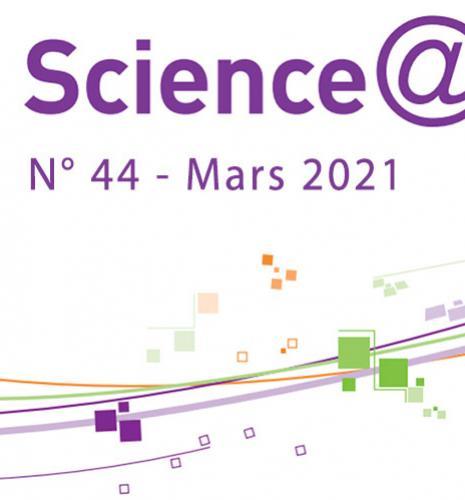 Numéro 44 de Science@ifpen - IFP School