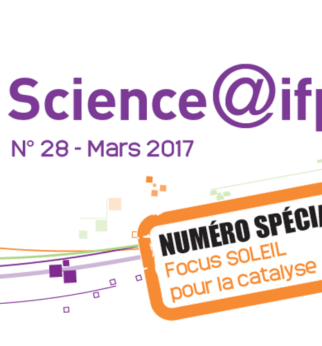 Numéro 28 de Science@ifpen