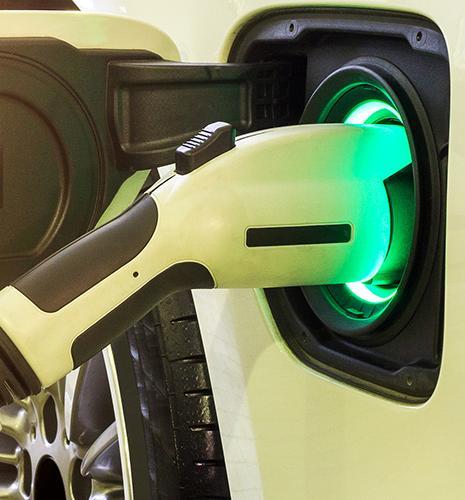 Véhicules électriques : vers une implantation optimisée des stations de recharge