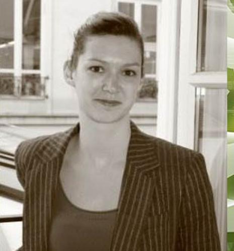 Trois questions à Élodie de Vanssay de Blavous, Energy manager et ambassadrice digitale à IFPEN