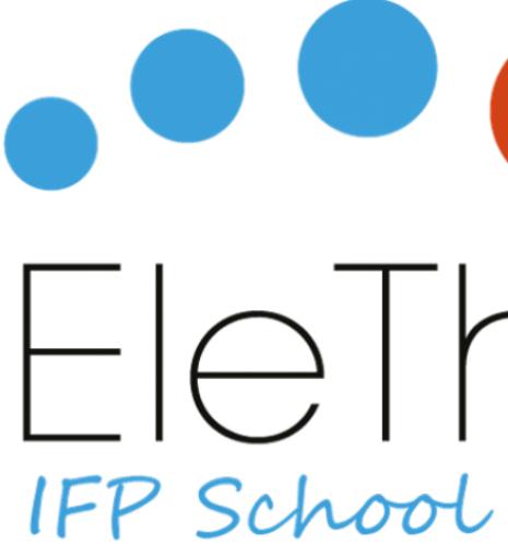 Nouvelle chaire dédiée à la thermodynamique des électrolytes