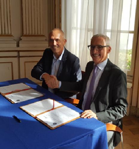 Le CNRS et IFP Energies nouvelles renouvellent leur partenariat de recherche