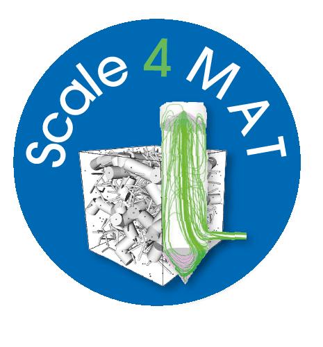 Workshop sur la synthèse des matériaux Scale4MAT [reporté à une date ultérieure]