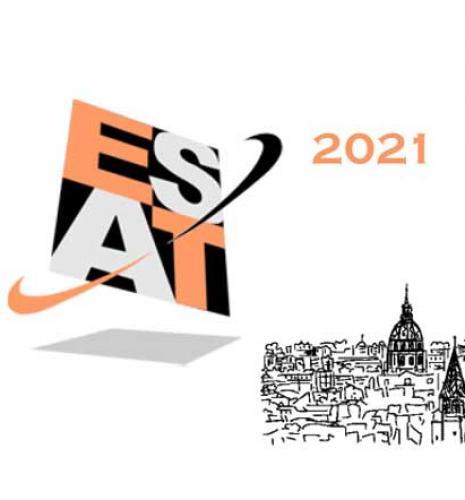 ESAT 2021 - 31e symposium européen sur la thermodynamique appliquée