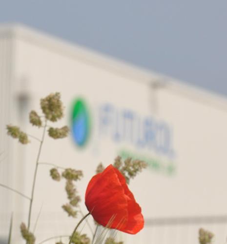 Biocarburants de 2e génération : une première industrielle pour la technologie française Futurol™