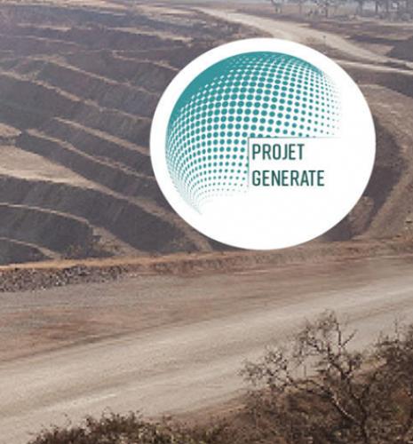 Publication des résultats de l'étude GENERATE sur la criticité du cuivre dans la transition énergétique