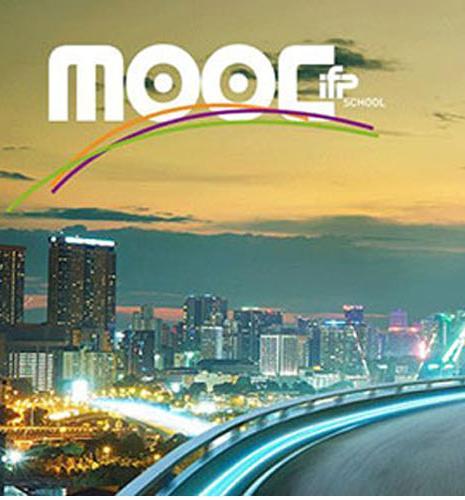 Mobilité de demain - Nouveau MOOC d'IFP School