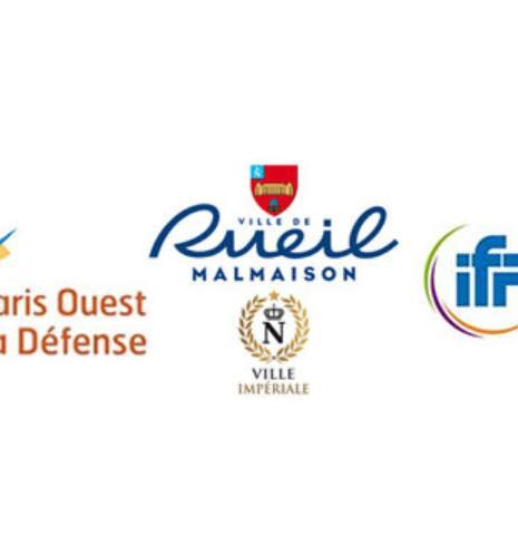 Attractivité du territoire : Rueil-Malmaison, IFP Energies nouvelles et l'EPT POLD partenaires pour le développement et l'innovation