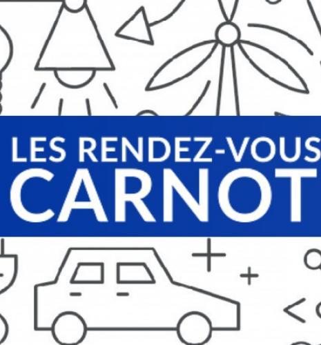 Rendez-vous Carnot 2020 : venez rencontrer les Carnot IFPEN lors d'un événement 100% digital