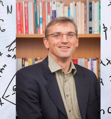 IFPEN a accueilli le professeur britannique Peter Cowling, spécialiste en recherche opérationnelle
