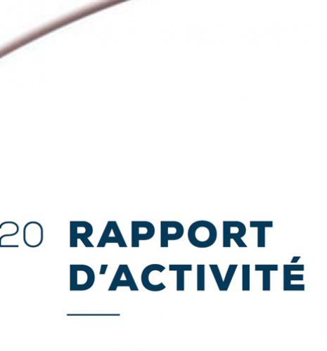 Le rapport d'activité 2020 d'IFPEN est paru