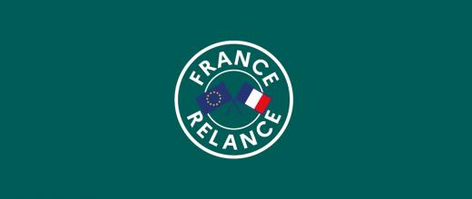 Chantiers de rénovation financés par France Relance