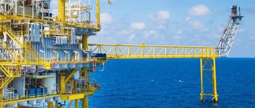 Investissements, activités et marchés en exploration-production (2020)