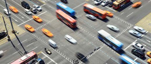 L'électrification des véhicules : une solution efficace pour réduire l'empreinte environnementale des transports