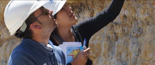 IFPEN et l'UNESCO s'associent dans le domaine des géosciences