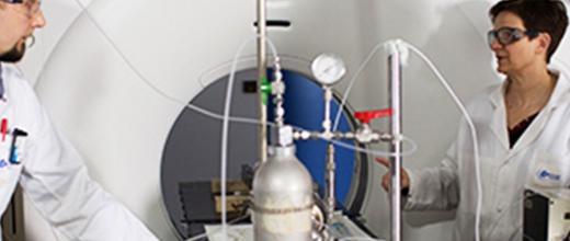 La simulation moléculaire au service de la modélisation de bassin