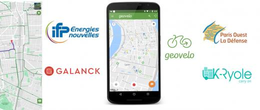 """Plan vélo de la Région Ile-de-France - Lancement du projet """"Convertissons la mobilité des Franciliens vers le vélo"""""""