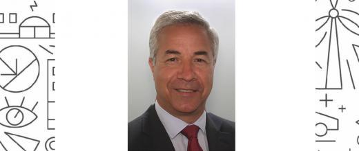 Saïd Nachet est nommé Directeur des Relations internationales