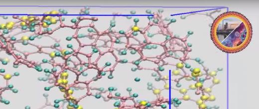 Les Rencontres Scientifiques d'IFP Energies nouvelles : La chimie computationnelle pour réduire la pollution atmosphérique