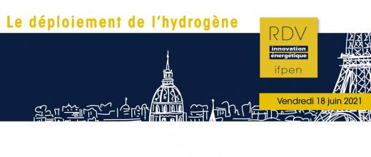 Quelle trajectoire pour le déploiement de l'hydrogène dans la transition écologique ?