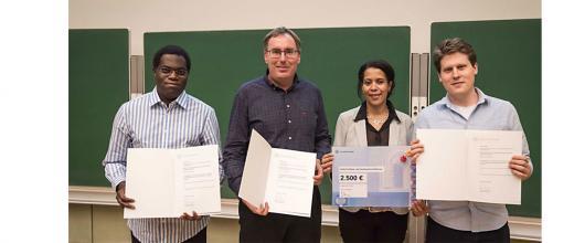 Prix de l'université de Stuttgart