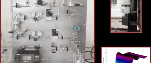 Caractérisation in situ de la genèse des sites actifs des catalyseurs d'hydrotraitement