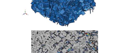 Design In Silico : cap sur les matériaux numériques !
