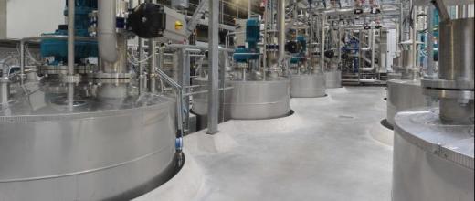 Extrapoler les technologies de production d'éthanol à partir de biomasse